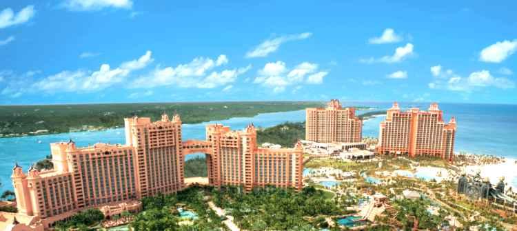 Bahamas limos