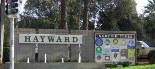 limo service in Hayward, CA