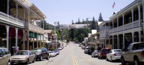 limo service in Sutter Creek, CA