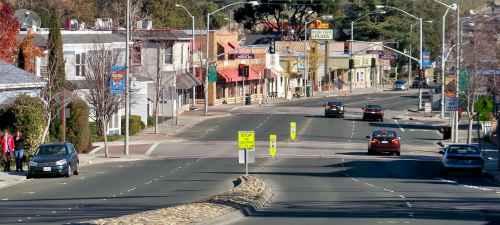 limo service in Pinole, CA