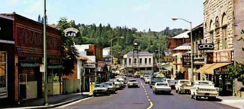 limo service in Placerville, CA