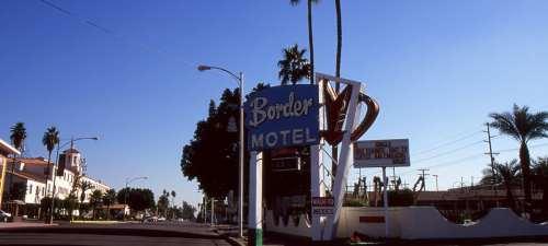 limo service in Calexico, CA