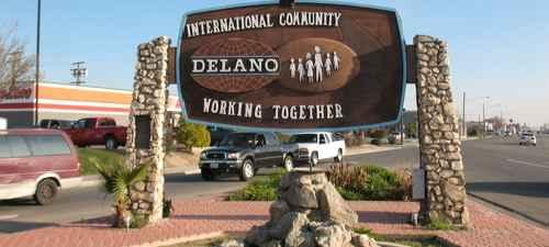 limo service in Delano, CA