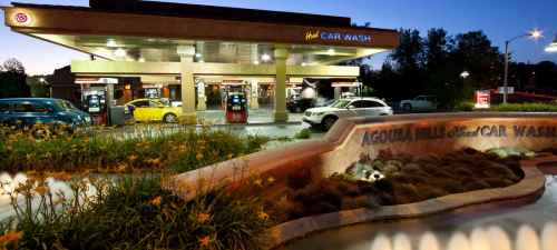 limo service in Agoura Hills, CA