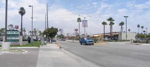 limo service in Carson, CA