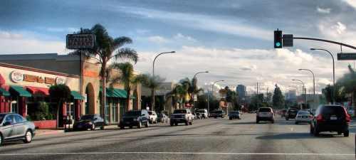 limo service in Culver City, CA