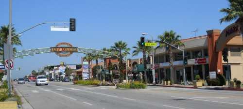 limo service in Encino, CA