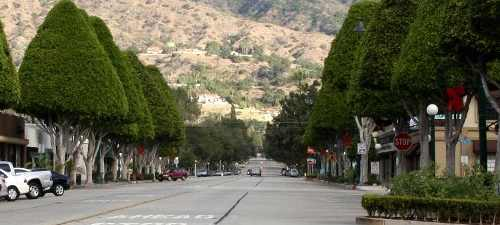 limo service in Glendora, CA