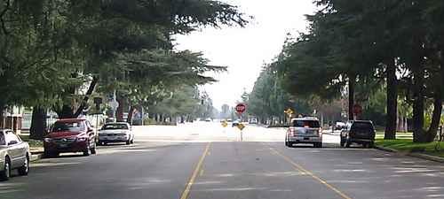 limo service in Granada Hills, CA