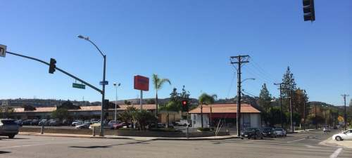 limo service in Hacienda Heights, CA