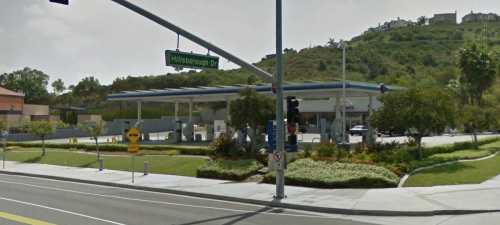 limo service in La Mirada, CA