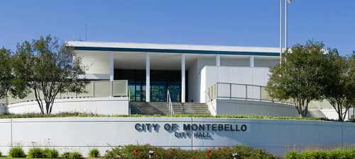 limo service in Montebello, CA