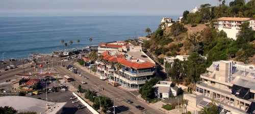 limo service in Pacific Palisades, CA