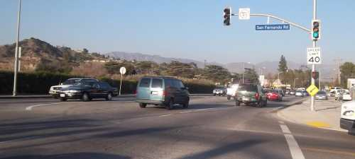 limo service in Pacoima, CA
