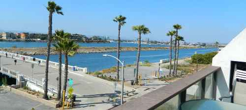 limo service in Playa Del Rey, CA