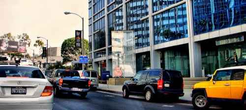 image for limo service in Reseda, CA