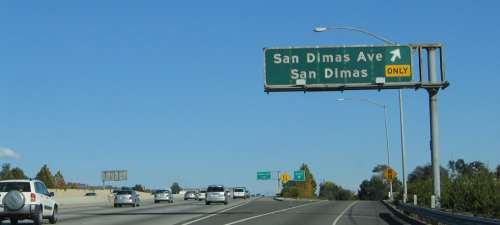 limo service in San Dimas, CA