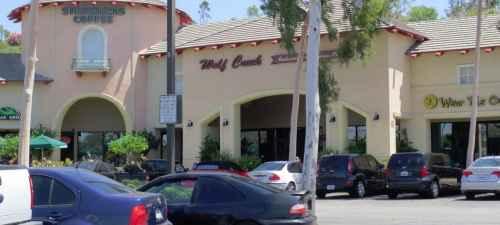 limo service in Santa Clarita, CA