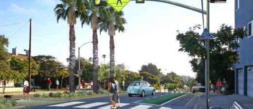 limo service in Santa Monica, CA