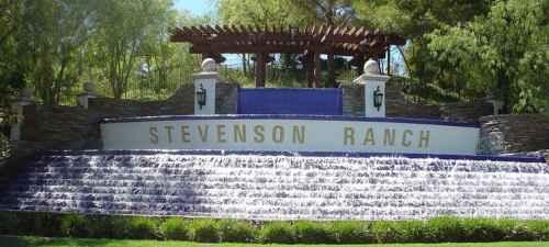 limo service in Stevenson Ranch, CA