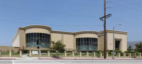limo service in Sylmar, CA