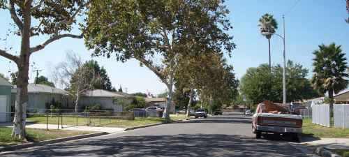 limo service in Valinda, CA