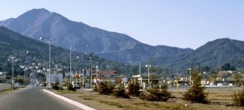 limo service in Corte Madera, CA