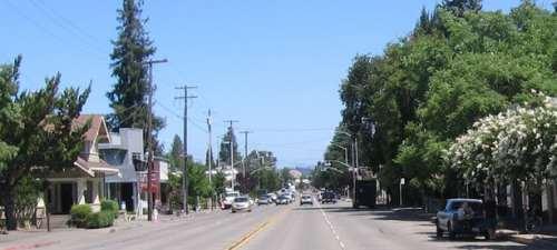 limo service in Ukiah, CA
