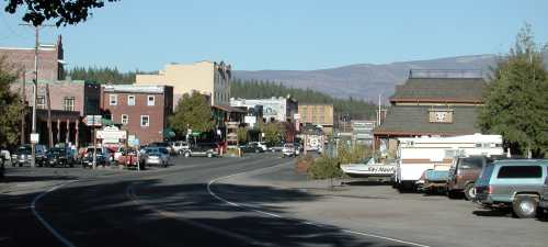 limo service in Truckee, CA