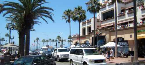 Huntington Beach Limousines