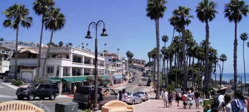 San Clemente Limousines