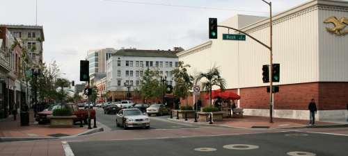 Santa Ana Limousines