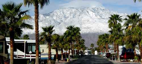 limo service in Cathedral City, CA