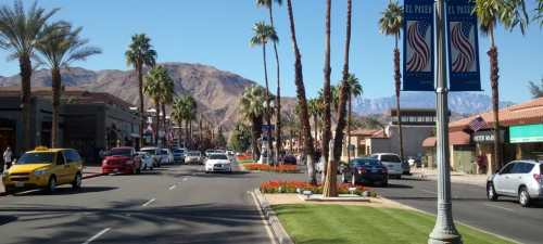 limo service in Palm Desert, CA