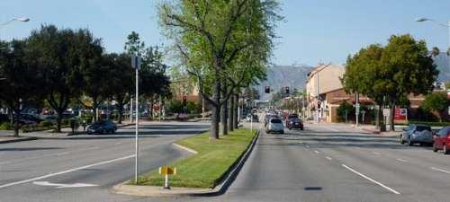 limo service in Fair Oaks, CA