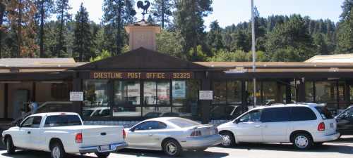 limo service in Crestline, CA