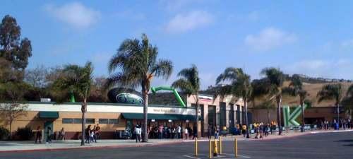 limo service in Chula Vista, CA