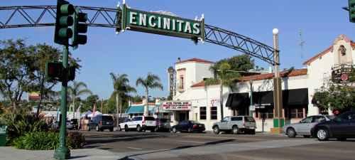 limo service in Encinitas, CA
