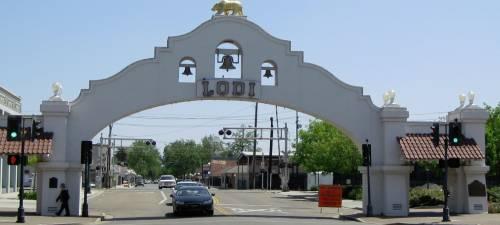 limo service in Lodi, CA
