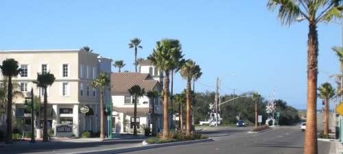 limo service in Grover Beach, CA