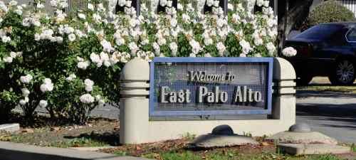 limo service in East Palo Alto, CA