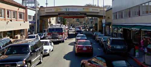 limo service in San Mateo, CA