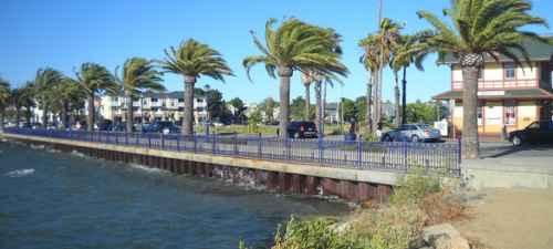 limo service in Benicia, CA