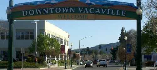 limo service in Vacaville, CA