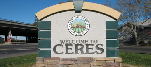 Ceres Limousines
