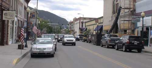 image for limo service in Salida, CA