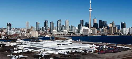 limo service in Toronto, ON