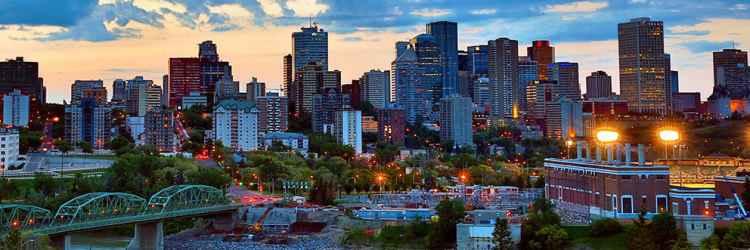 Edmonton limos