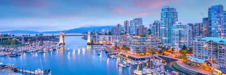 British Columbia limos