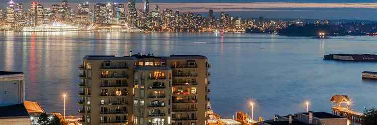 North Vancouver limos